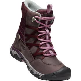 Keen Hoodoo III Lace Up Naiset kengät , vaaleanpunainen/punainen